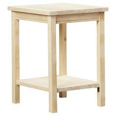 Imogene End Table #birchlane