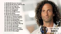 Kenny G Greatest Hits Full Album   The Best Of Kenny G
