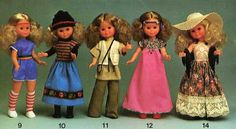 Vestidos Nancy, Nancy Doll, Toy Catalogs, Catalogue, Little Darlings, Mannequins, Disney Characters, Fictional Characters, Dolls