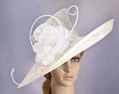 Ladies Fashion Hat for Melbourne Cup Ascot races buy online S720