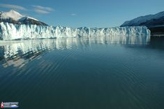 Parque Nacional Los Glaciares Tolkeyen Patagonia Turismo