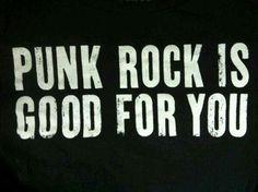 Punk Rock                                                                                                                                                                                 More
