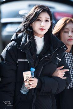 정예인 Yein ☆ Lovelyz