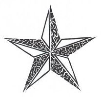 Tribal Star by Sumad-Artson