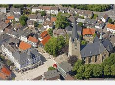 One day, I'll visit my homeland. menden germany | ... Menden (Sauerland), Nordrhein-Westfalen, Germany, Europa