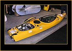 Jet Power Kayak - Szukaj w Google