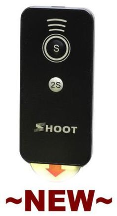 Wireless Shutter Release IR Remote for Sony Aplha A700 by Neewer. $4.48. New! RMT-DSR1 Shutter Release remote for Sony a230 a330   Compatible With :  Sony Alpha A700, A900, DSLR-A230, DSLR-A330   features:  New generic Wireless Remote Control for Sony RMT-DSLR1, Black.  Quantity: 1.  High Quality wireless remote controller.  Can trigger the camera shutter release remotely from a distance.  Press the SHUTTER button, the shutter is released right away.  Press 2 SEC button, th...