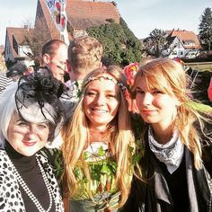 #karneval #fasching #costume #fun #partytime #latergram #friends