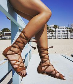 The Tans Will Fade But The Memories Will Last Forever  Beach Days Were Made To Wear Our 'Ocean Front' Lace Up Sandals RESTOCKED 5.5-10  10 % OFF The Entire Website FREE Priority Shipping Use Code |SUNSHINE|  WWW.PRIMMADIVA.COM Style Name // Ocean Front  #primmadiva #fashion #fashionista #fashionheels #love #summerfashion #laceupsaldals #cutoutsandals #tansandals #springready #kyliejenner  #mua #motd #motn #ootd #ootn #sotd #sotn #hotd #hotn #getthelook #getthislook #instaheels…
