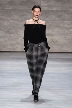 Zimmermann at New York Fall 2014