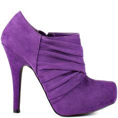 G by Guess - Gambol - D Purple Fab - HeelsFans.com