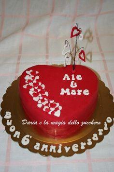 #Torta cuore #Heart cake #Heart #Love cake Love