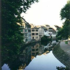 Cidade de Strasbourg