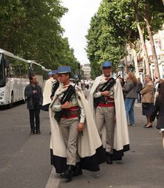 France: the Military Parade of 14 July in Paris- A Military Fashion Show | Minor Sights