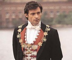 Hugh Jackman in Kate & Leopold. Hugh Jackman, Hugh Michael Jackman, Movie Photo, I Movie, Movie Stars, Meg Ryan, The Greatest Showman, Gary Oldman, Glamour
