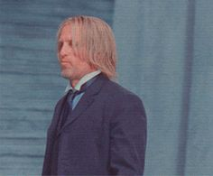 Haymitch's thumbs-up will NEVER get old!