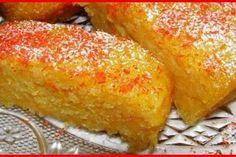 """Cea mai bună """"Prăjitură cu mere"""" din toate ce le-ați pregătit până acum! Descoperiți o rețetă de notă 10! - Bucatarul Cornbread, Ethnic Recipes, Bebe, Corn Bread"""