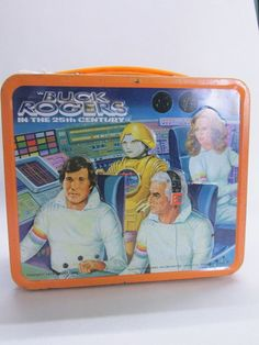 Items similar to Vintage metal buck rogers super cool lunch box on Etsy Retro Lunch Boxes, Lunch Box Thermos, Cool Lunch Boxes, Metal Lunch Box, Vintage Tins, Vintage Metal, Boxer Rebellion, Kids Cars, School Lunch Box
