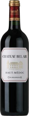 Château Bel Air Cru Bourgeois rouge 2010 - Haut-Médoc - 15/20 : Lisse et rond, joli fruit, du charme. http://avis-vin.lefigaro.fr/vins-champagne/bordeaux/medoc/saint-julien/d29499-chateau-bel-air/v11249-chateau-bel-air/vin-rouge/2010