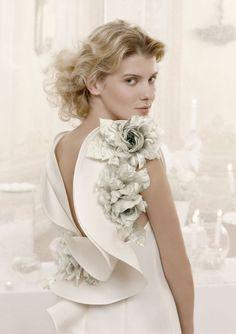 Atelier Aimée Juliet & Romeo Brides collection