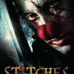Critique: Stitches - Conor Mc Mahon - 2013