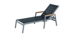 Luna Lounger | Gloster Furniture