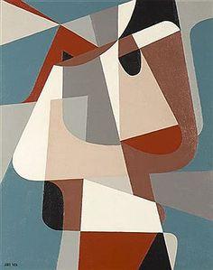 Jean Rets - 1910 - 1998