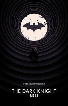 Fan poster de Batman: The Dark Knight The Dark Knight Trilogy, The Dark Knight Rises, Batman The Dark Knight, The Dark Knight Poster, Batman Poster, Batman Logo, Batman Cartoon, Batman Artwork, Batman Wallpaper