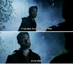 Teen Wolf 6x19 >> so he actually said this?