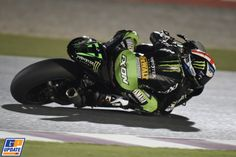 Bradley Smith, Tech 3, MotoGP Grand Prix van Qatar 2014, MotoGP