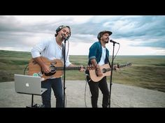 See You Again - Endless Summer (Wiz Khalifa ft. Charlie Puth Cover) Live at Red Rock Coulee - YouTube