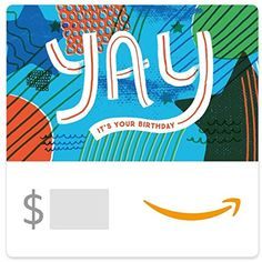 Amazon.com eGift Cards   #GiftCards