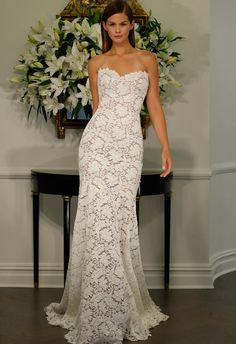 Legends Romona Keveza Wedding Dresses Channel Grace Kelly for Fall 2015   TheKnot.com