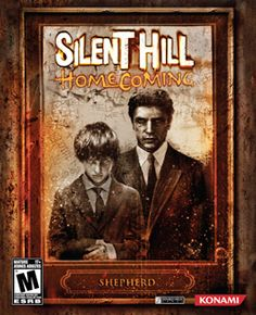 Silent Hill Homecoming....it was...passable.  Americans just cant do Silent Hill as well *cough*movies*cough*
