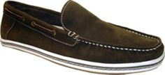 GBX 13386 (Men's) - MX Green Cabo Suede   $59.95