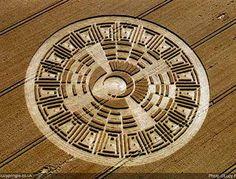 Crop Circles - Crystalinks