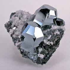 美しい鉱物 60