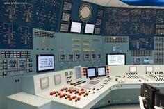Nuclear Shuttle Escape Room
