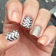 Instagram photo by yesnails #nail #nails #nailart