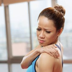 ワークアウト後に体が痛むのは何故?