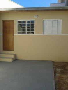 Casa Nova Para Financiamento , Região Campo Grande