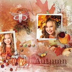 Artful Marks Autumn