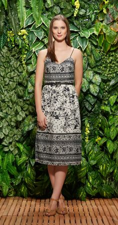 Vestido Midi Maori | Vestuário | Antix Store
