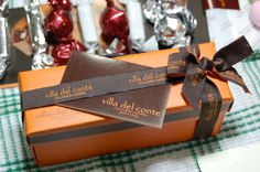 life is like a box of chocolate. Del Conte, Chocolate Box, Life Is Like, Chocolates, Villa, Gift Wrapping, Gifts, Gift Wrapping Paper, Presents