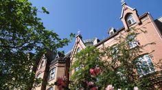 Neustadt by Seemore