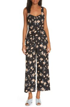 Find and compare Rebecca Taylor Daniella Jumpsuit across the world's largest fashion stores! Best Wedding Guest Dresses, Prom Looks, Junior Outfits, Rebecca Taylor, Men Looks, Playsuit, Looking For Women, Plus Size Outfits, Nordstrom