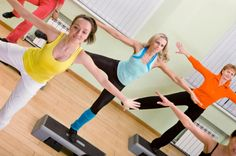 Why is Step Aerobics So Beneficial?
