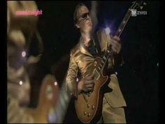 Joe Bonamassa - Sloe Gin Live Montreux 2010