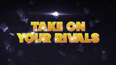 Kinect Sport Rivals - La création de votre champion!