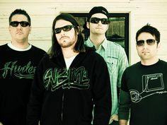 Check out The Hollow on ReverbNation